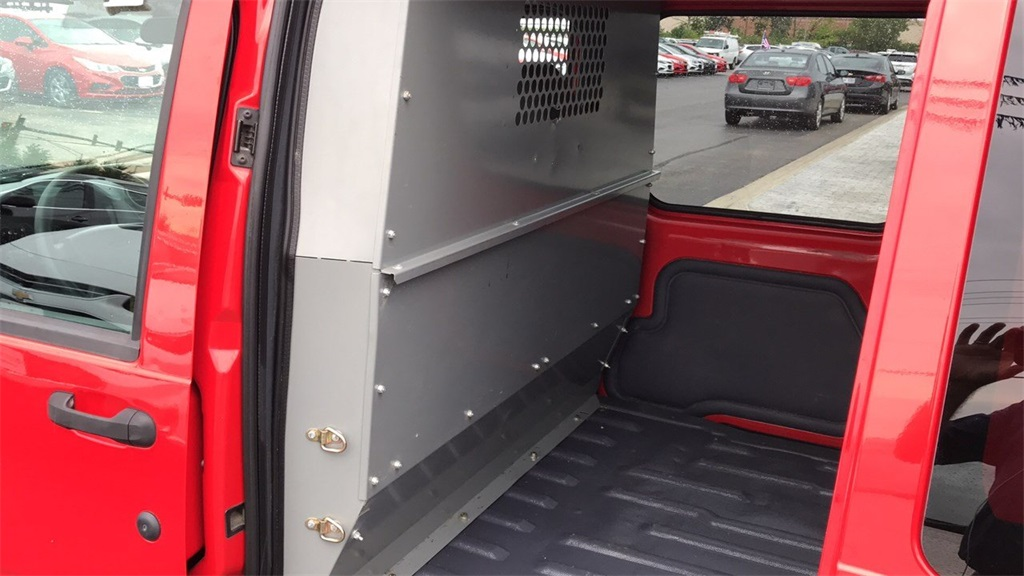 2012 Transit Connect 4x2,  Upfitted Cargo Van #PCA091833 - photo 15
