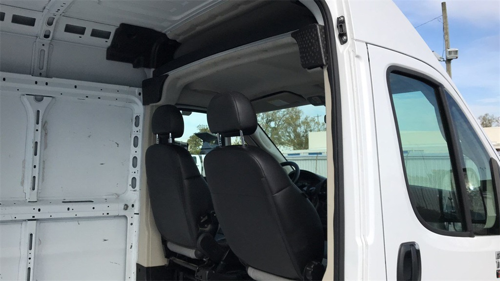 2018 ProMaster 1500 High Roof FWD,  Empty Cargo Van #PCA105130 - photo 14
