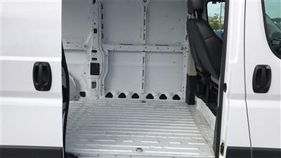2018 ProMaster 1500 High Roof FWD,  Empty Cargo Van #PCA105130 - photo 13