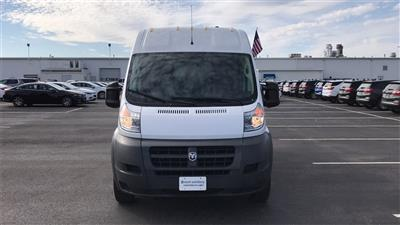 2018 ProMaster 1500 High Roof FWD,  Empty Cargo Van #PCA105130 - photo 4