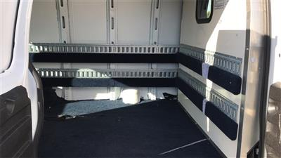 2015 Express 2500 4x2,  Empty Cargo Van #PCA109044 - photo 15