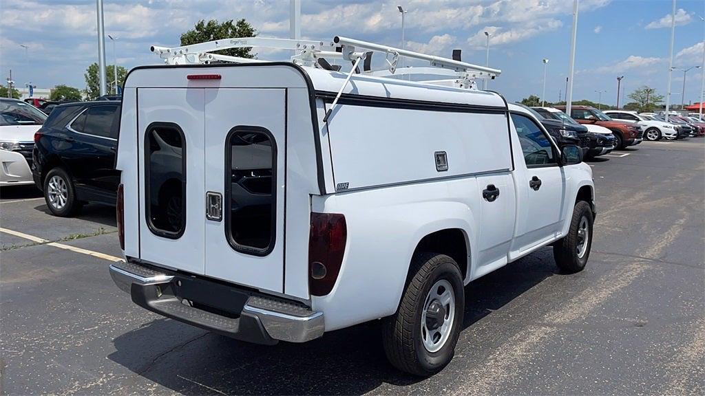 2011 Chevrolet Colorado Regular Cab 4x2, Bedslide Other/Specialty #PCA132094 - photo 1