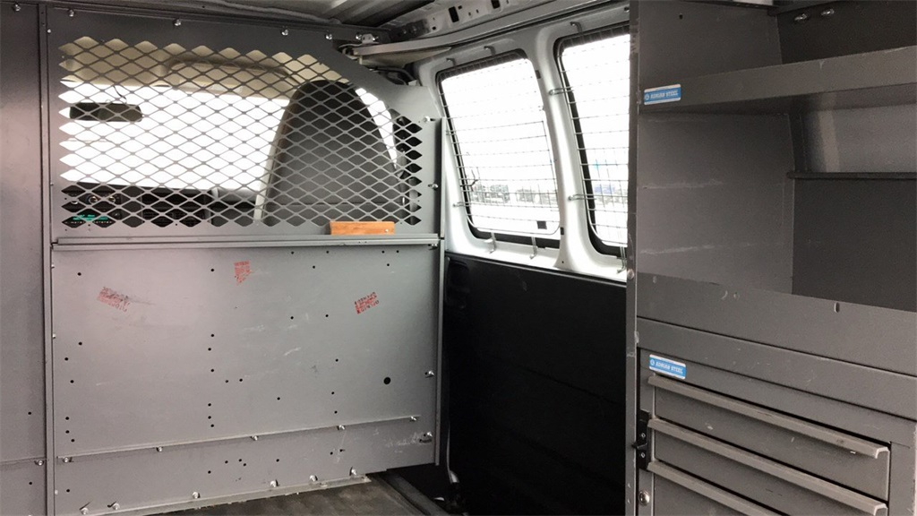 2015 Express 2500 4x2,  Upfitted Cargo Van #PCA155360 - photo 12