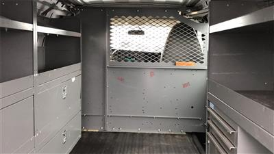 2015 Express 2500 4x2,  Upfitted Cargo Van #PCA155360 - photo 10