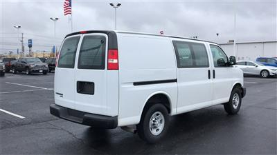 2015 Express 2500 4x2,  Upfitted Cargo Van #PCA155360 - photo 3