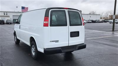 2015 Express 2500 4x2,  Upfitted Cargo Van #PCA155360 - photo 9