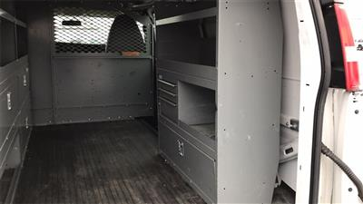 2015 Express 2500 4x2,  Upfitted Cargo Van #PCA155360 - photo 14