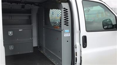 2015 Express 2500 4x2,  Upfitted Cargo Van #PCA155360 - photo 18