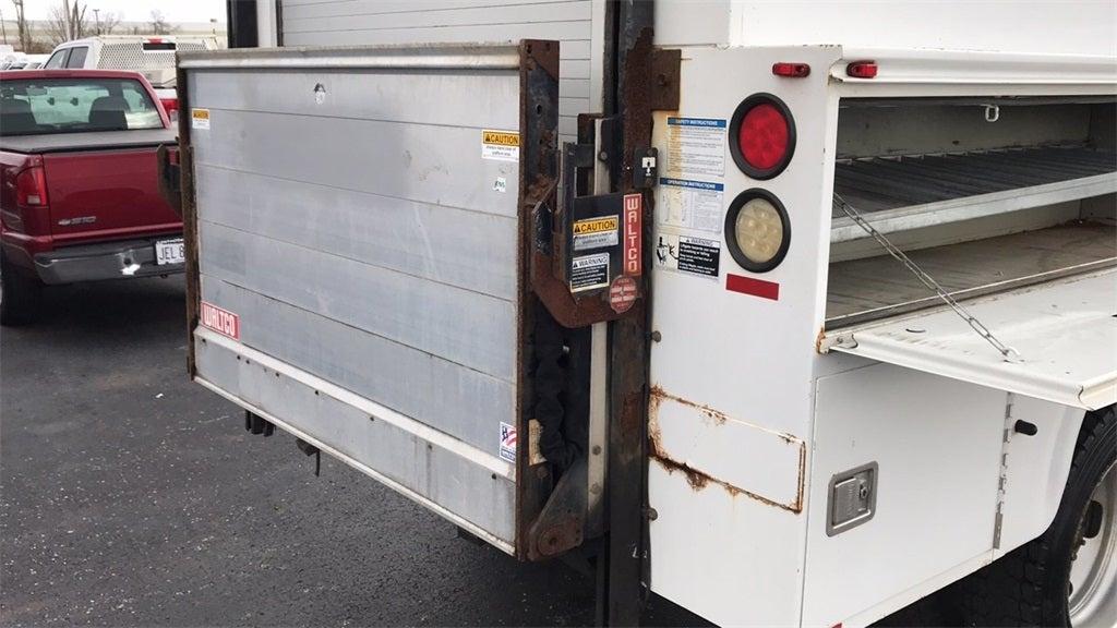 2012 Ram 4500 4x2,  Service Body #PCBZ158712 - photo 7