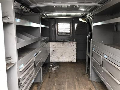 2013 Savana 3500 4x2,  Upfitted Cargo Van #PCA192564 - photo 2