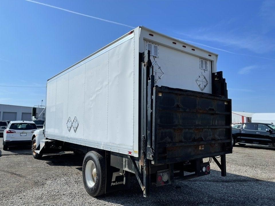 2011 Kenworth Truck 4x2, Dry Freight #PCA297848 - photo 1