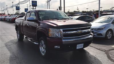 2008 Silverado 1500 Extended Cab 4x4,  Pickup #PCA315059 - photo 4