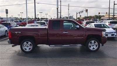 2008 Silverado 1500 Extended Cab 4x4,  Pickup #PCA315059 - photo 5