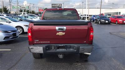 2008 Silverado 1500 Extended Cab 4x4,  Pickup #PCA315059 - photo 7