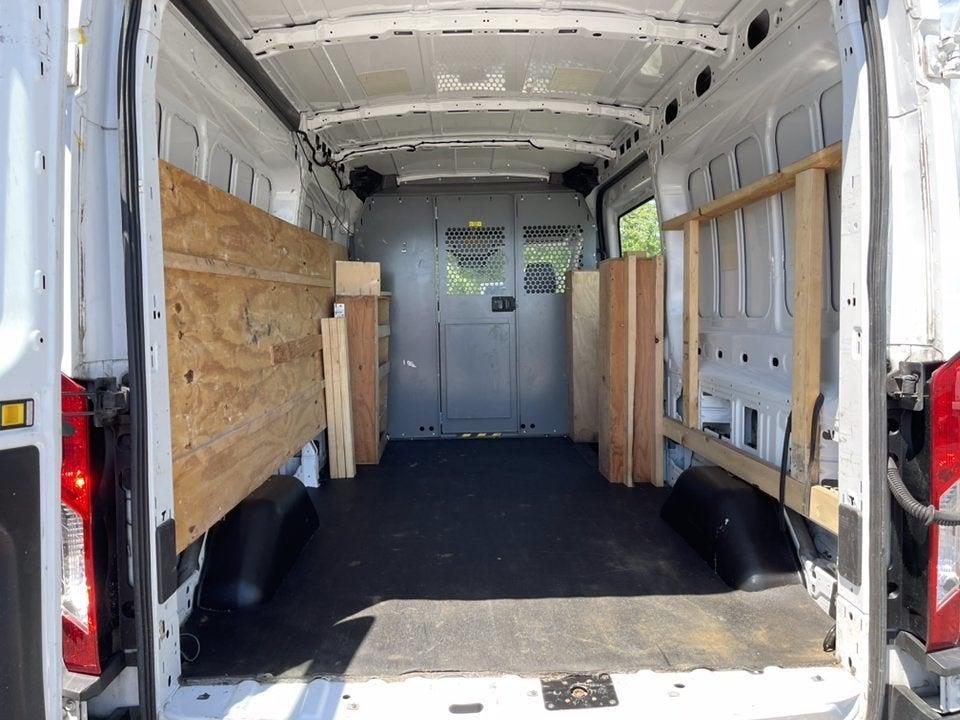 2015 Ford Transit 350 4x2, Empty Cargo Van #PCAA15377 - photo 1