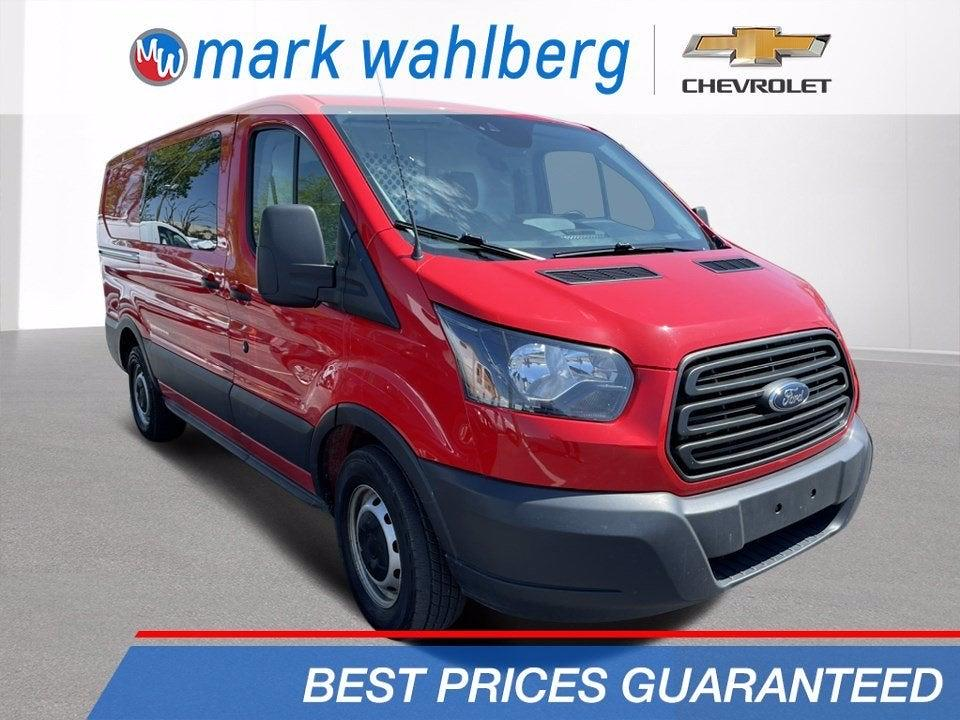 2019 Ford Transit 150 Low Roof 4x2, Upfitted Cargo Van #PCAA16447 - photo 1