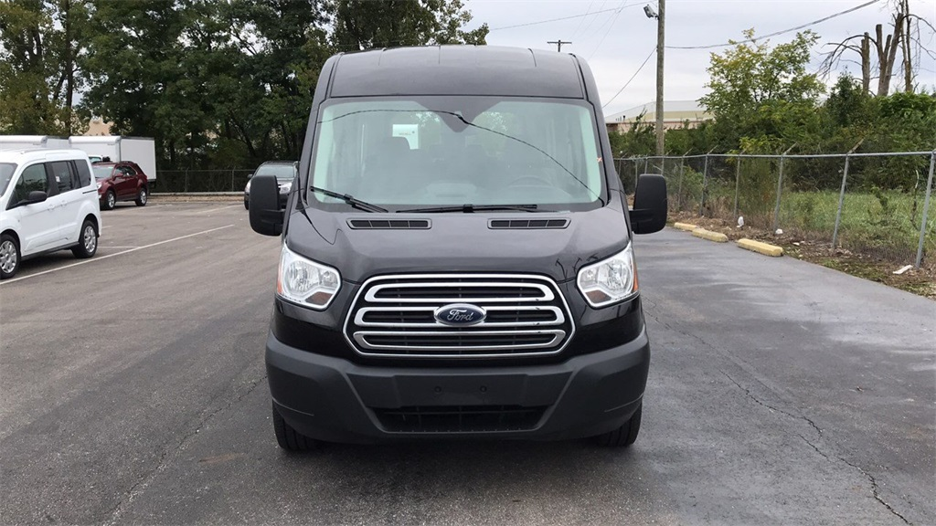 2016 Transit 350 Med Roof 4x2,  Passenger Wagon #PCAA67933 - photo 4