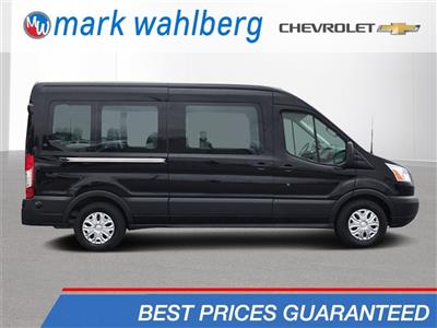 2016 Transit 350 Med Roof 4x2,  Passenger Wagon #PCAA67933 - photo 1