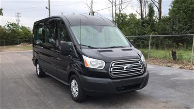 2016 Transit 350 Med Roof 4x2,  Passenger Wagon #PCAA67933 - photo 5