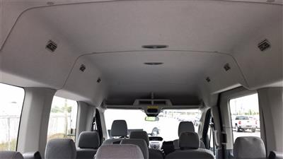 2016 Transit 350 Med Roof 4x2,  Passenger Wagon #PCAA67933 - photo 9