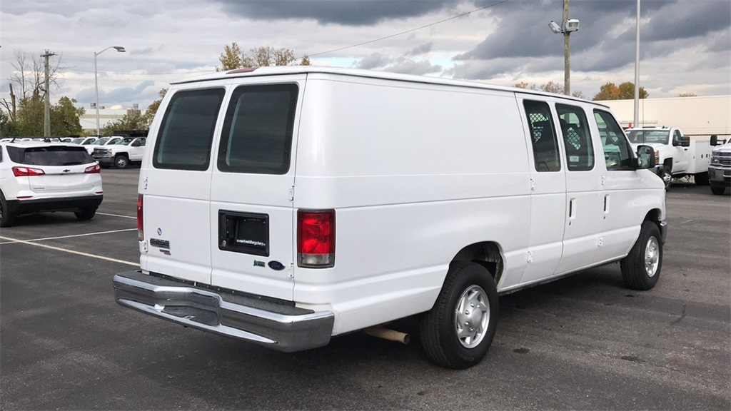 2014 E-250 4x2,  Empty Cargo Van #PCAA71857 - photo 8