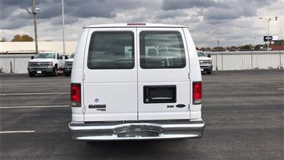 2014 E-250 4x2,  Empty Cargo Van #PCAA71857 - photo 5