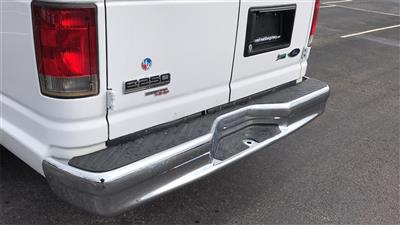 2014 E-250 4x2,  Empty Cargo Van #PCAA71857 - photo 9