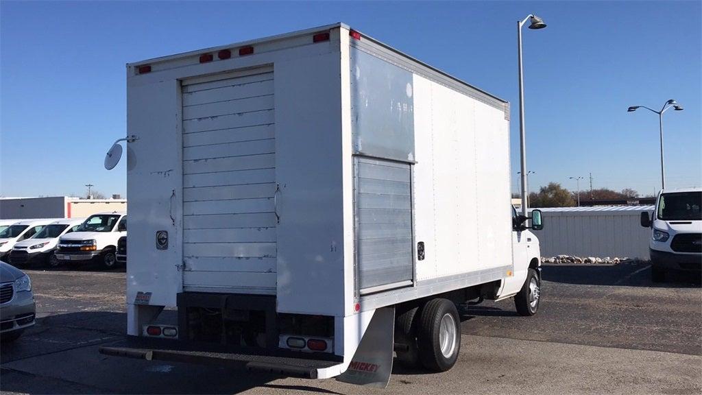 2011 Ford E-450 4x2, Refrigerated Body #PCAB01905 - photo 1