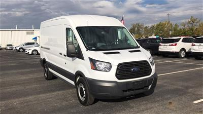 2017 Transit 250 Med Roof 4x2,  Empty Cargo Van #PCAB07803 - photo 6