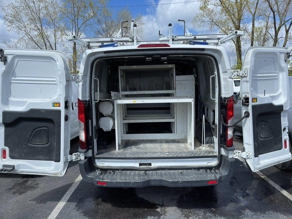 2016 Ford Transit 150 Low Roof 4x2, Upfitted Cargo Van #PCAB44254 - photo 1