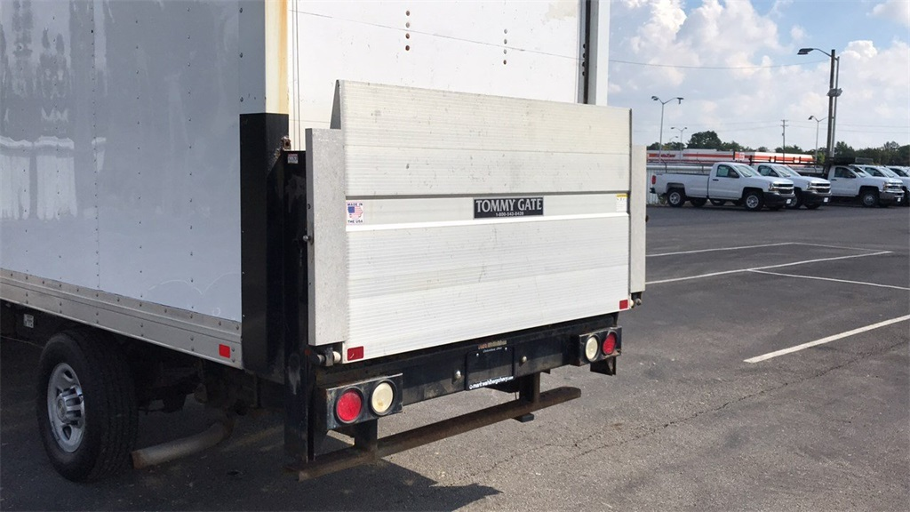2014 Express 3500 4x2,  Cutaway Van #PCB131859 - photo 8
