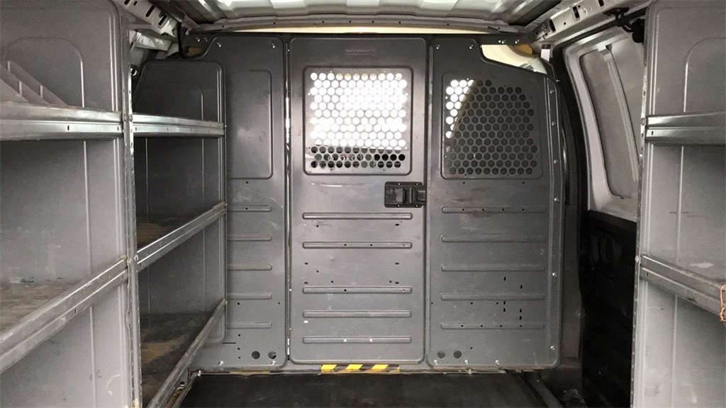 2014 Express 2500 4x2,  Upfitted Cargo Van #PCB145419 - photo 3