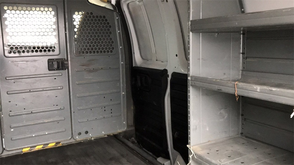 2014 Express 2500 4x2,  Upfitted Cargo Van #PCB145419 - photo 11