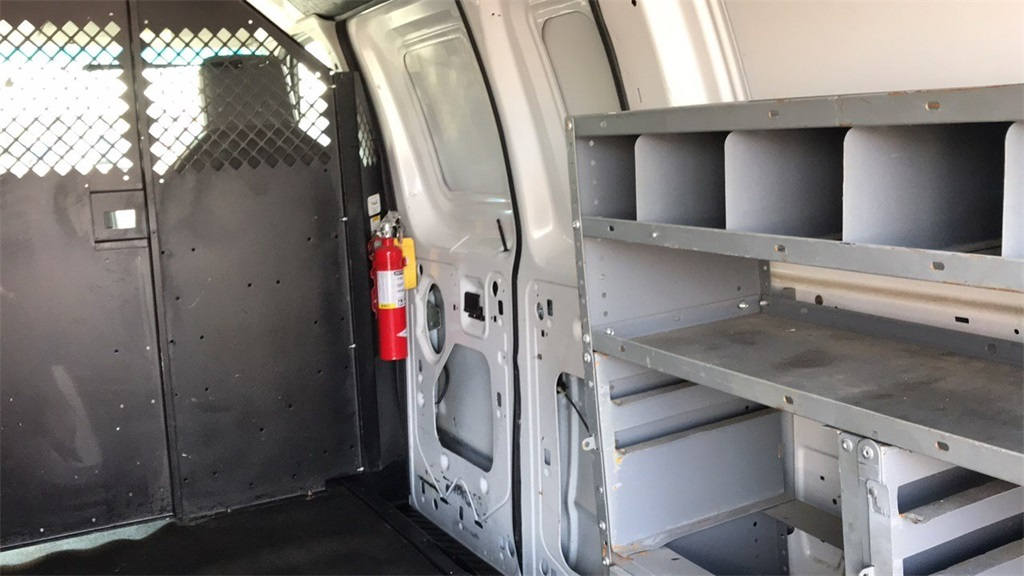 2009 E-250 4x2,  Upfitted Cargo Van #PCBA86535 - photo 11