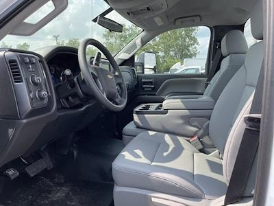 2021 Silverado 5500 Regular Cab DRW 4x4,  Cab Chassis #CF1T231104 - photo 5