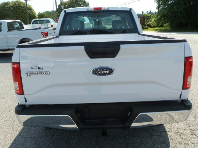 2015 F-150 Super Cab, Pickup #FKE96008 - photo 2