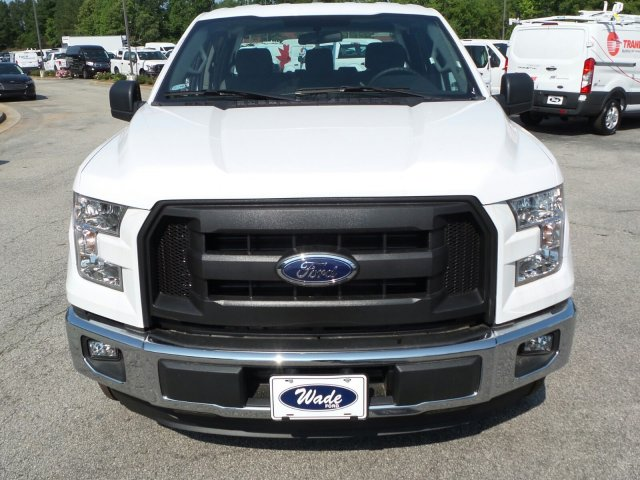 2015 F-150 Super Cab, Pickup #FKE96008 - photo 9