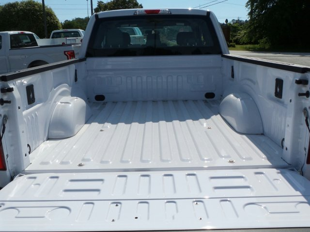 2015 F-150 Super Cab, Pickup #FKE96008 - photo 5