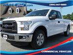 2015 F-150 Super Cab, Pickup #FKE96008 - photo 1