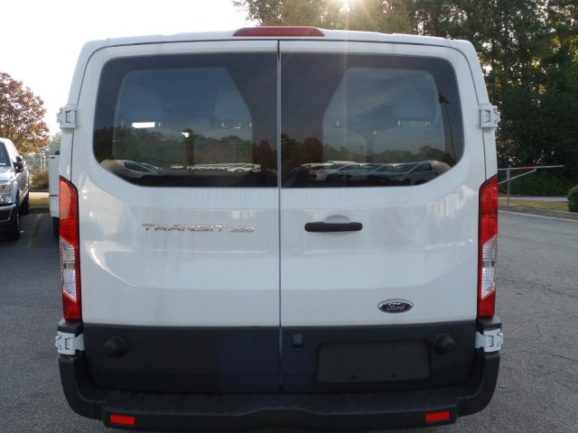 2016 Transit 350 Low Roof, Passenger Wagon #GKB26931 - photo 2