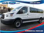 2016 Transit 350 Low Roof, Passenger Wagon #GKB26931 - photo 1