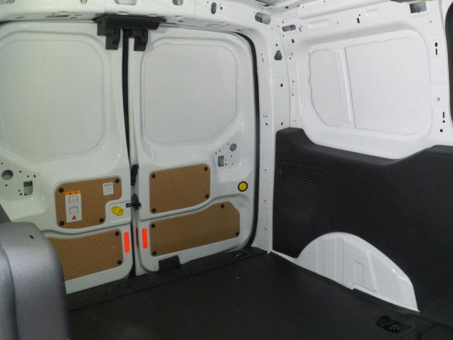 2017 Transit Connect Cargo Van #H1312405 - photo 12
