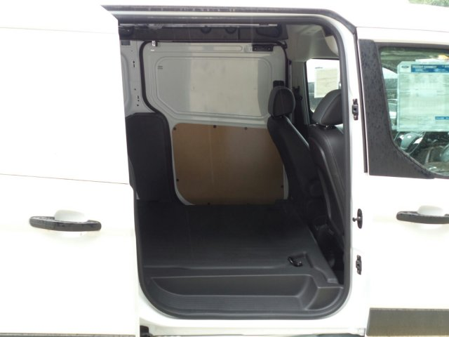 2017 Transit Connect Cargo Van #H1312405 - photo 13