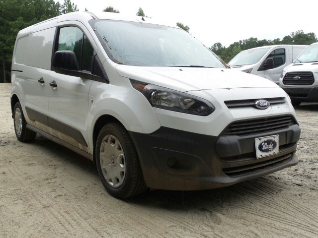2017 Transit Connect Cargo Van #H1312405 - photo 15
