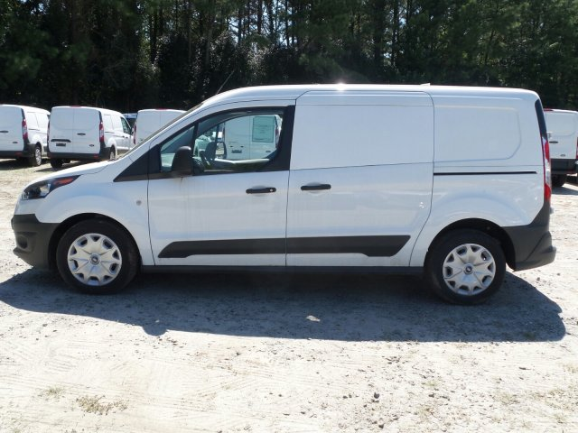 2017 Transit Connect Cargo Van #H1315133 - photo 20