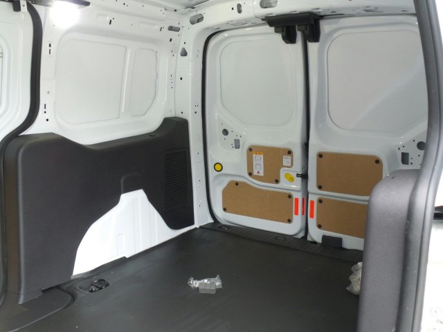2017 Transit Connect Cargo Van #H1315134 - photo 6