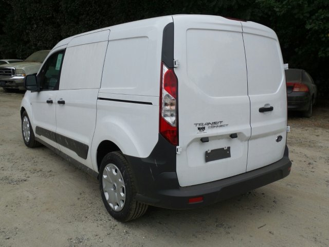 2017 Transit Connect Cargo Van #H1315134 - photo 8