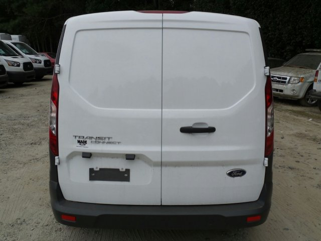 2017 Transit Connect Cargo Van #H1315134 - photo 10