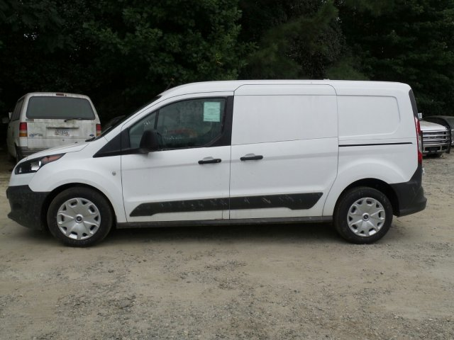 2017 Transit Connect Cargo Van #H1315134 - photo 3