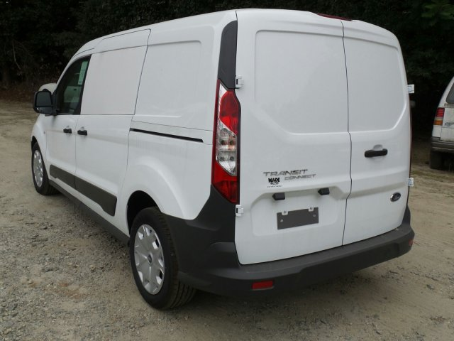 2017 Transit Connect Cargo Van #H1325028 - photo 7
